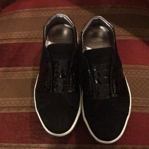 Johnston Murphy slip-on Sneakers